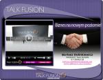 Produkty TalkFusion